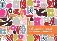 Alexander Girard Eden Giant Floor Puzzle Cover Image