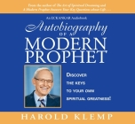 Autobiography of a Modern Prophet Cover Image