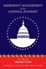 Emergency Management of the National Economy: Volume XIII: Production Cover Image