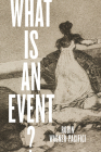 What Is an Event? Cover Image