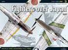Fighters Over Japan Part 1 Cover Image