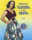 Fabulous Fashions of the 1950s (Fabulous Fashions of the Decades) Cover Image
