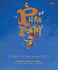 P Is for Poetry: Poems from Irish Poets Cover Image