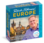 Rick Steves' Europe Page-A-Day Calendar 2021 Cover Image