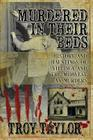 Murdered in Their Beds Cover Image