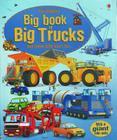 Big Books of Trucks Cover Image