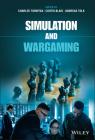 Simulation and Wargaming Cover Image