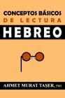 Conceptos Básicos De Lectura Hebreo Cover Image