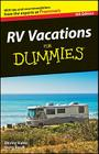 RV Vacations for Dummies (Dummies Travel #140) Cover Image