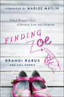 Finding Zoe: A Deaf Woman's Story of Identity, Love, and Adoption Cover Image