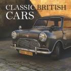 Classic British Cars Calendar 2020: 16 Month Calendar Cover Image