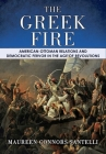 Greek Fire (United States in the World) Cover Image