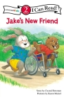 Jake's New Friend: Level 2 Cover Image