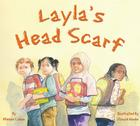 Layla's Head Scarf Cover Image
