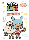 Toca Life Doodle Book (Toca Boca) Cover Image