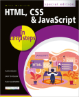 Html, CSS & JavaScript in Easy Steps Cover Image