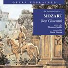 Don Giovanni: An Introduction to Mozart's Opera (Opera Explained) Cover Image