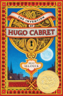 The Invention of Hugo Cabret  Cover Image