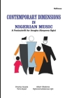 Contemporary Dimensions in Nigerian Music: A Festschrift for Arugha Aboyowa Ogisi Cover Image