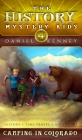 The History Mystery Kids 4: Camping in Colorado Cover Image