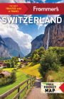 Frommer's Switzerland (Complete Guides) Cover Image