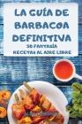 La Guía de Barbacoa Definitiva Cover Image