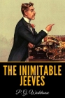 The Inimitable Jeeves Cover Image