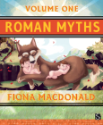 Roman Myths (Volume One) Cover Image