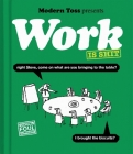 Work Is Shit Cover Image