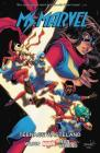 Ms. Marvel Vol. 9: Teenage Wasteland Cover Image