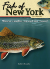 Fish of New York Field Guide (Fish Of...) Cover Image