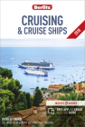 Berlitz Cruising & Cruise Ships 2018 (Travel Guide with Free Ebook) (Berlitz Cruise Guide) Cover Image