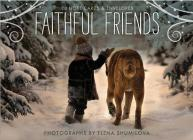 Faithful Friends: 20 Note Cards & Envelopes Cover Image