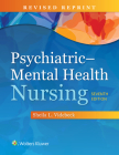 Psychiatric Mental Health Nursing Cover Image