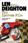 The Ipcress File Cover Image