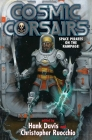 Cosmic Corsairs Cover Image