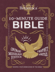 Encyclopaedia Britannica 10-Minute Guide: Bible Cover Image