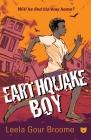 Earthquake Boy Cover Image