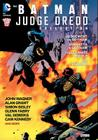 The Batman/Judge Dredd Collection Cover Image