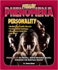 Personality (Freaky Phenomena #8) Cover Image