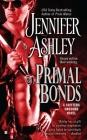 Primal Bonds: A Shifters Unbound Novel Cover Image