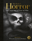 The Book of Horror: The Anatomy of Fear in Film Cover Image
