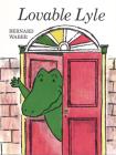 Lovable Lyle (Lyle the Crocodile) Cover Image