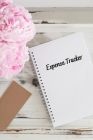 Expense Tracker: expense tracker budget planner 6x9 inch with 122 pages Cover Matte Cover Image