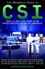 The Mammoth Book of CSI (Mammoth Books) Cover Image