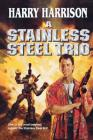 A Stainless Steel Trio (Stainless Steel Rat) Cover Image