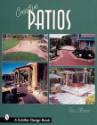 Creative Patios (Schiffer Design Books) Cover Image