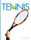Tennis (Amazing Sports) Cover Image