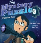 The Mystery Puzzle Visits the Stars Cover Image