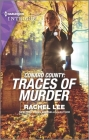 Conard County: Traces of Murder (Conard County: The Next Generation #47) Cover Image